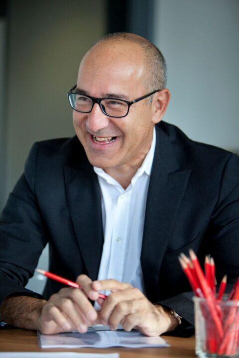 André Woodtli, Projektleiter