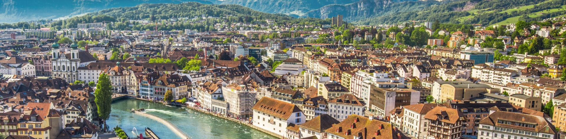 Metropolitanraum-Zuerich-Luzern